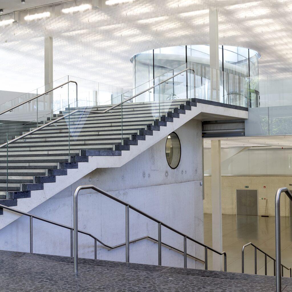 14041 001 Provincie Antwerpen – Provinciehuis 001