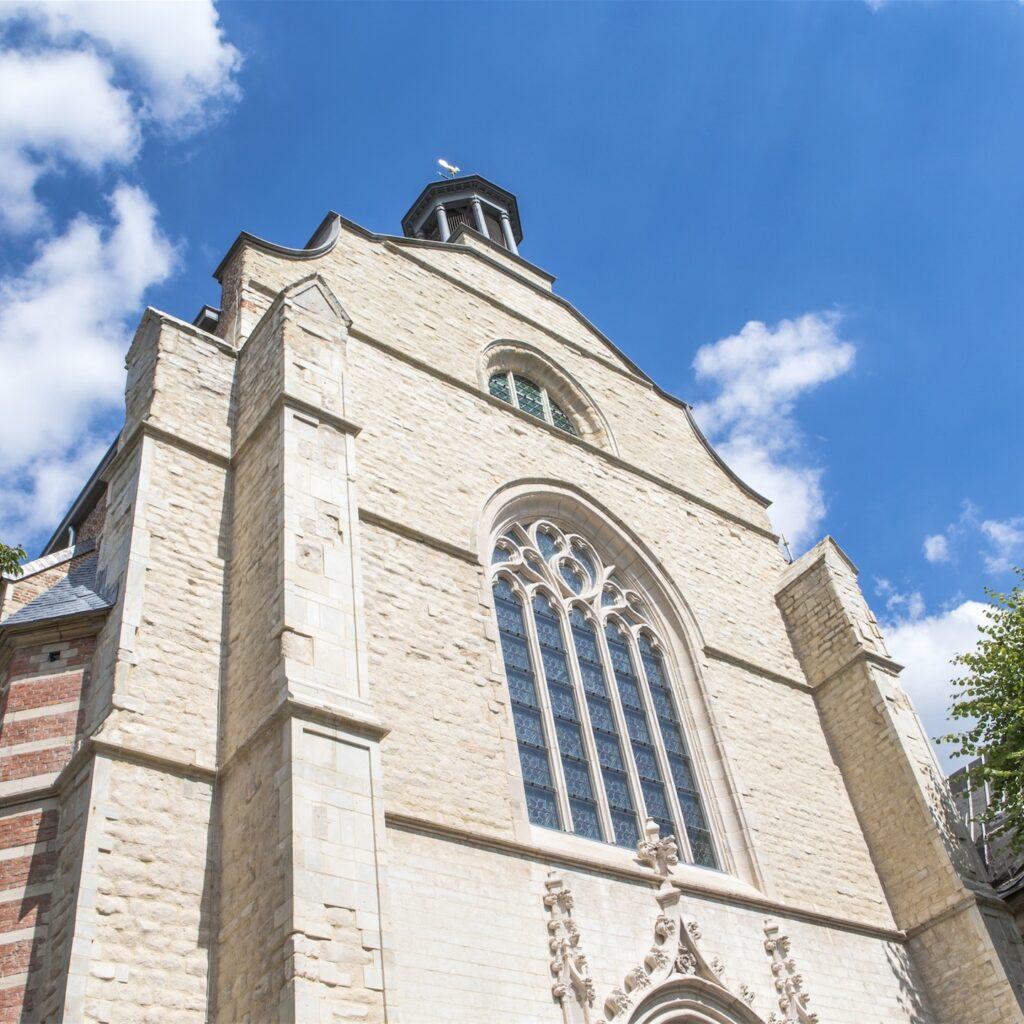 20315 001 Stad Antwerpen – Protestantse Kerk 001