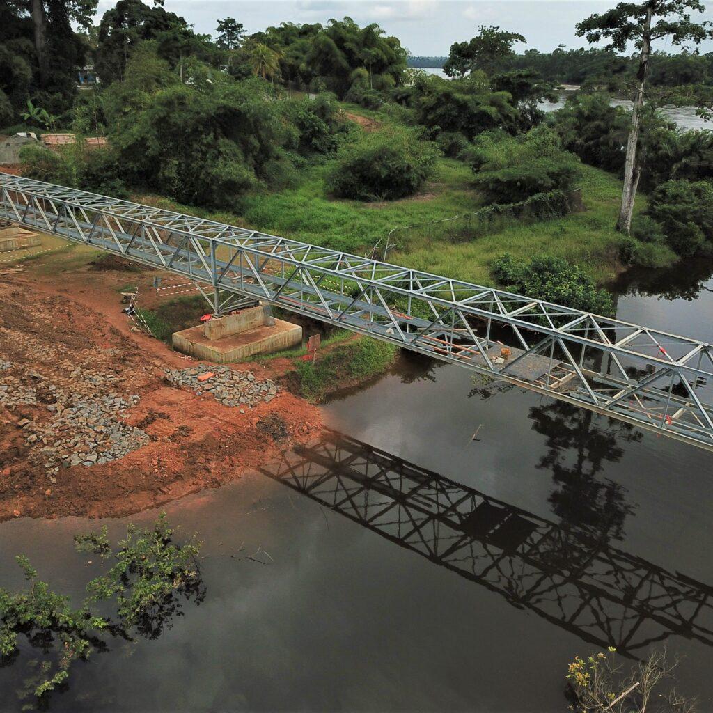 Dji 0342 002 Pipe Bridge