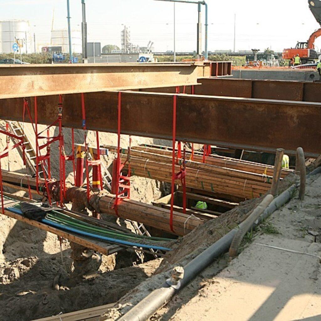 Pipelines Constructeur De Pipelines Pour L Eau Le Gaz