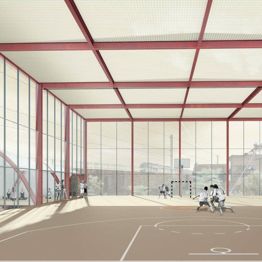 Mdw Architecture Terre Neuve