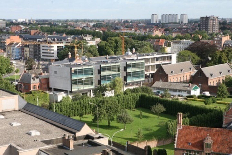 "20306 200 Stad Antwerpen €"" Sint Carolus Borromeuskerk 014"