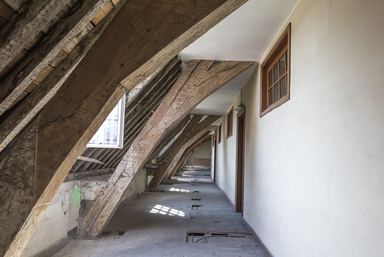 20206 Oude Abdij – Restauratie Oude Abdij Drongen 034
