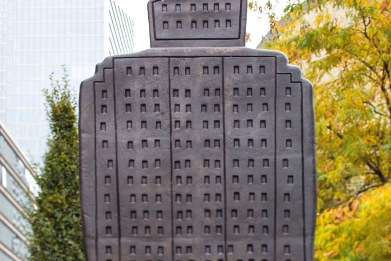 20280 001 Ministerie Vh Brussels Hoofdstedelijk Gewest Brussels Statues Mbhg Ville En Marche 001