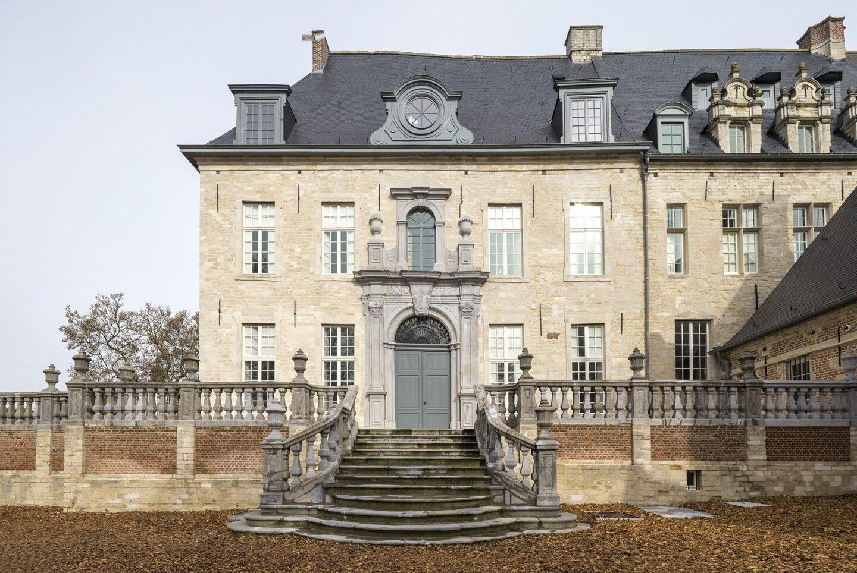 20292 001 Stad Leuven – Abdij Van Park 001
