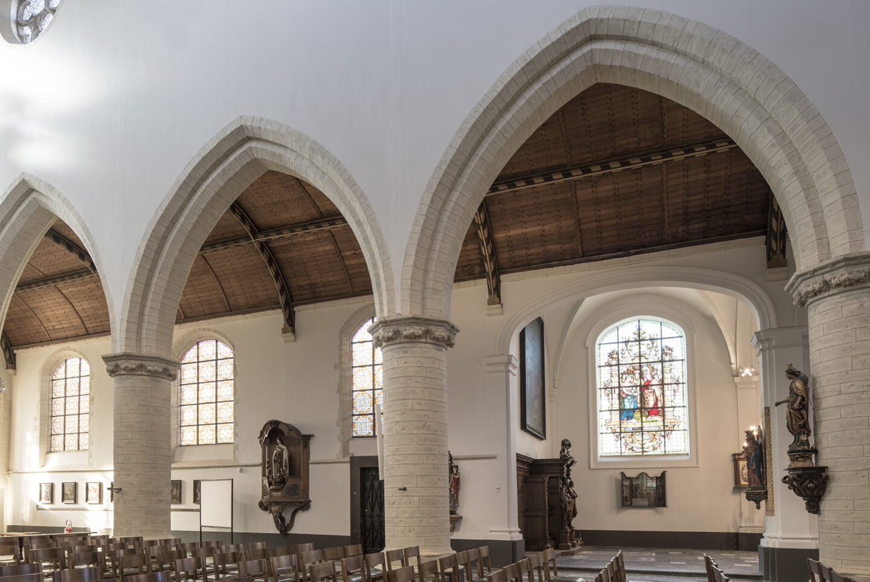20317 001 Stad Mechelen – Sint Catharinakerk 008