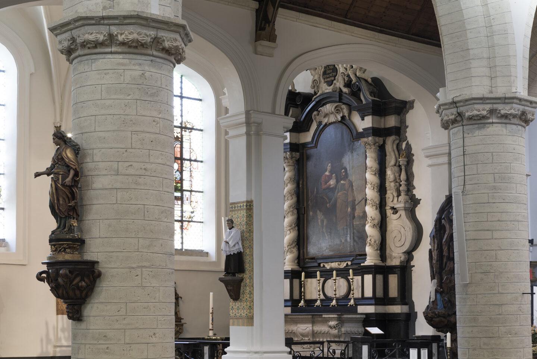 20317 001 Stad Mechelen – Sint Catharinakerk 011