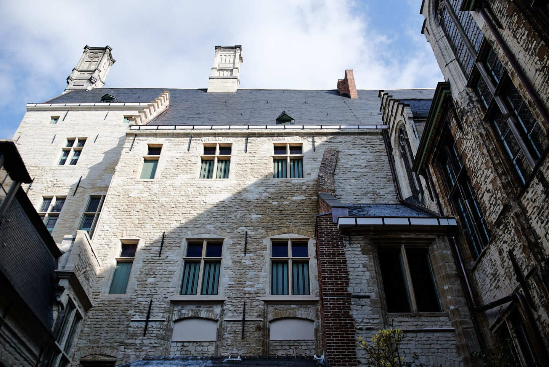 20361 001 Stad Gent Bollaertskamer 0001