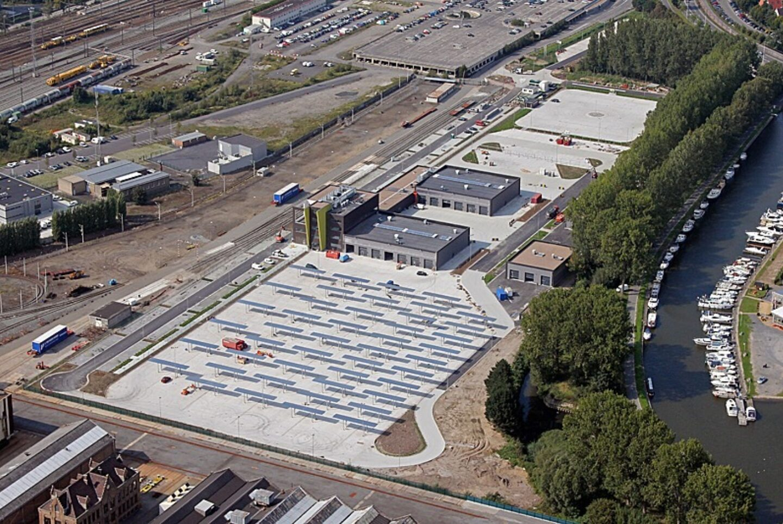 Aeropix Brugge Busstelplaats 20110916 1
