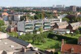 "20306 200 Stad Antwerpen €"" Sint Carolus Borromeuskerk 011"