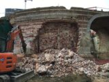 5 Removal Of Masonry Where Tunnel Crosses Historical Bridge