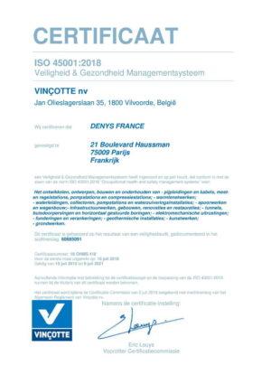 En Iso 45001 Denys France Nl 1