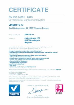 Iso14001 Denys Nv Eng 1