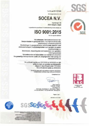 Issue 9 Iso 9001 2015 Nl 1