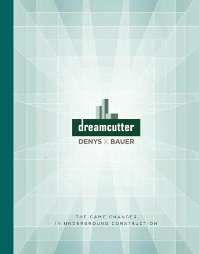 Dreamcutter Brochure 1