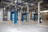 De Lijn Stelplaatsen Sint Niklaas  14042 001 Rdg Mah 5019
