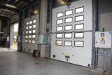 De Lijn Stelplaatsen Sint Niklaas  14042 001 Rdg Mah 5033
