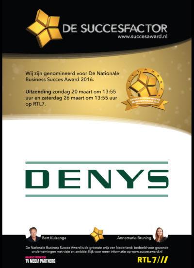 Uitzendflyer Denys2