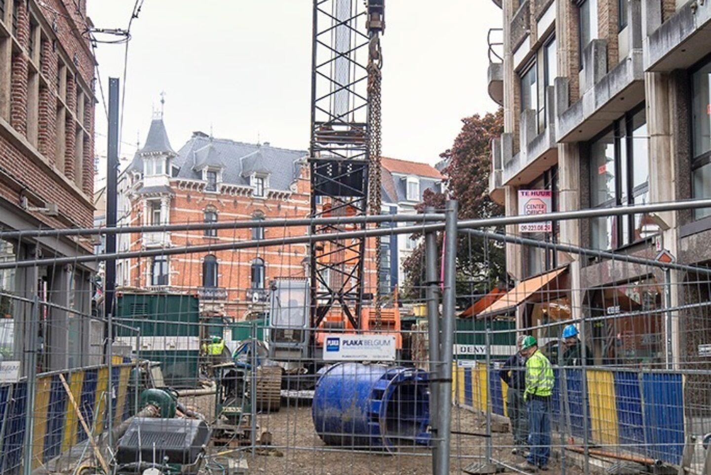 49 Wegebo– Gent Brabantdam Jetgrouting R 012