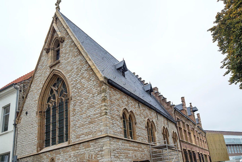 67403 200 Kerkfabriek H Geest– Mechelen H  Geestkapel R 009