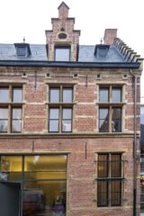 67403 200  Kerkfabriek  H  Geest– Mechelen  H   Geestkapel  R 001