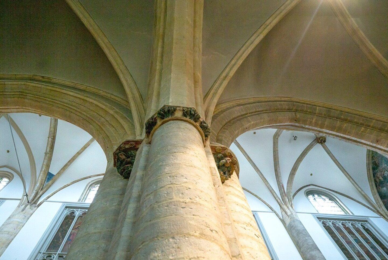 67400 200 Kerkraad Olv Hemelopneming Sint Truiden Church R 005