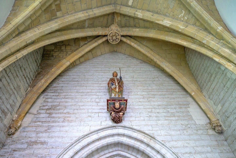 67400 200 Kerkraad Olv Hemelopneming Sint Truiden Church R 006