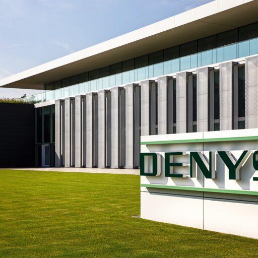 Denys kantoor Wondelgem