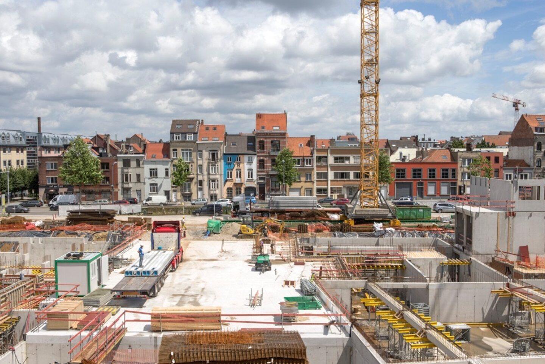 14055 001 Vub Nieuwbouwproject Xy015